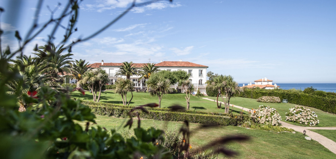 Photo of La Reserve, Saint-Jean-de-Luz