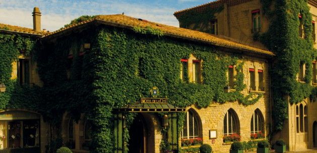 Photo of Hotel de la Cite