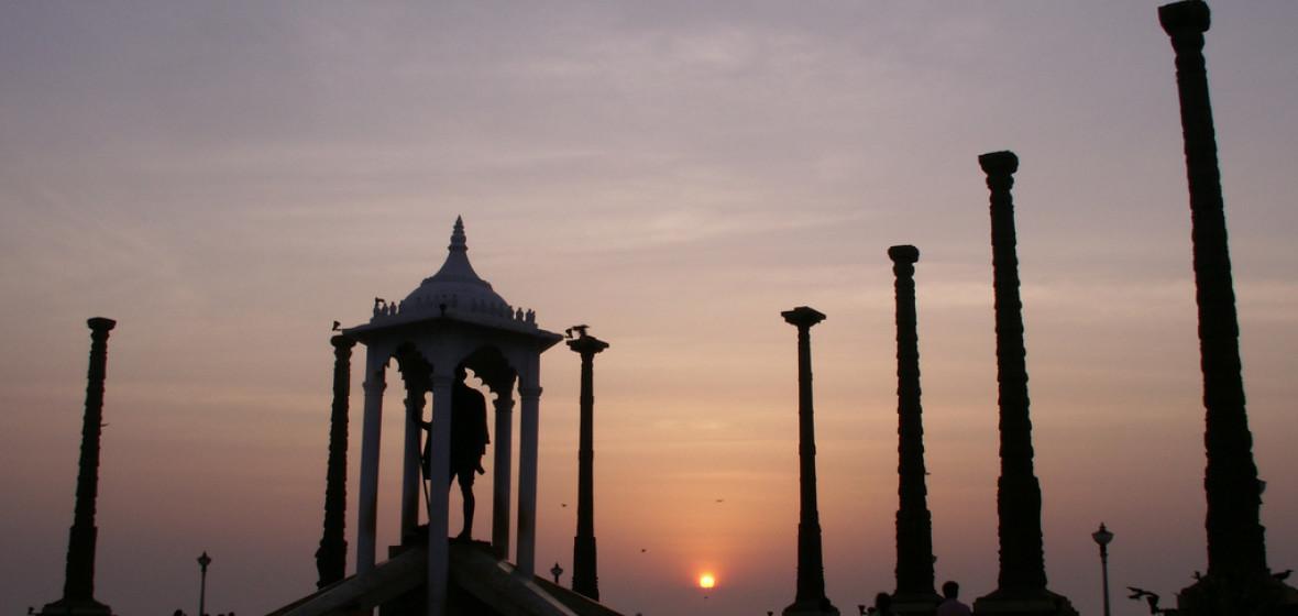 Photo of Puducherry