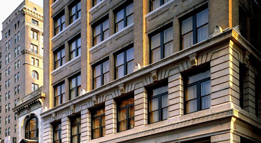 Photo of Madison Hotel