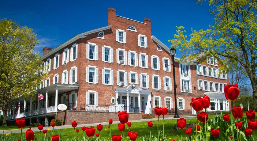 Photo of The Middlebury Inn