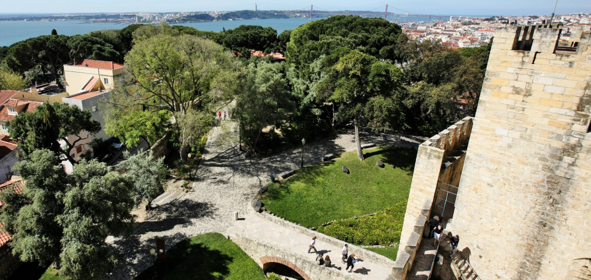 Photo of Solar do Castelo, a Lisbon Heritage Collection