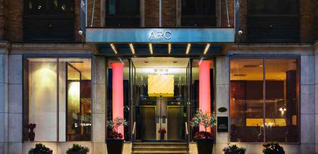 Photo of ARC The Hotel
