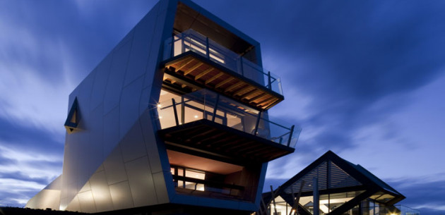 Photo of Mona Pavilions
