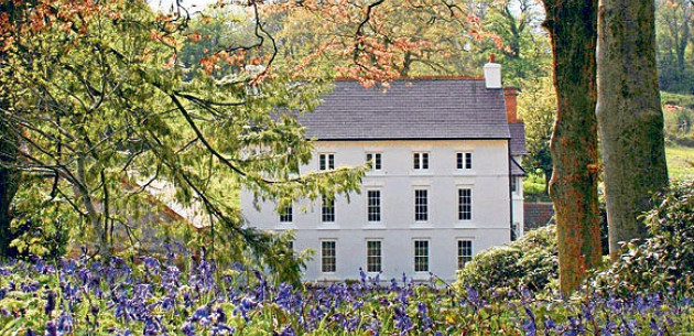 Photo of The Grove, Pembrokeshire