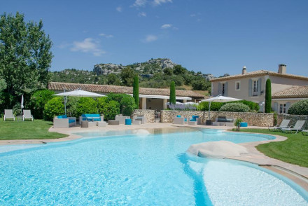 Best Places To Stay In Les Baux De Provence France The Hotel Guru