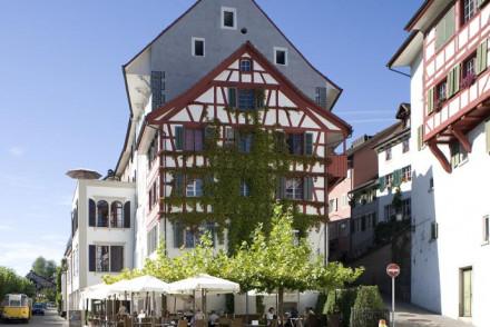 Gasthof Hirschen, Eglisau
