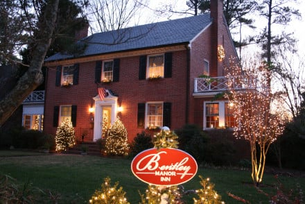 Bentley Manor Inn