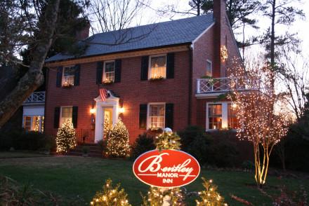 Bentley Manor Inn