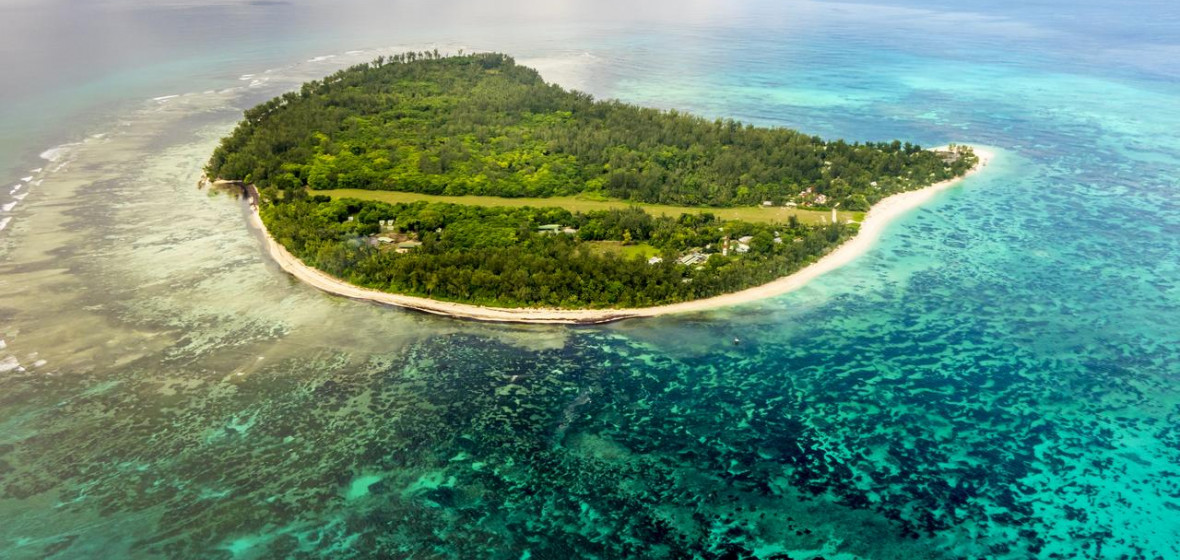 Photo of Denis Private Island