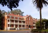 The Inn at the Presidio