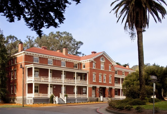 Photo of The Inn at the Presidio