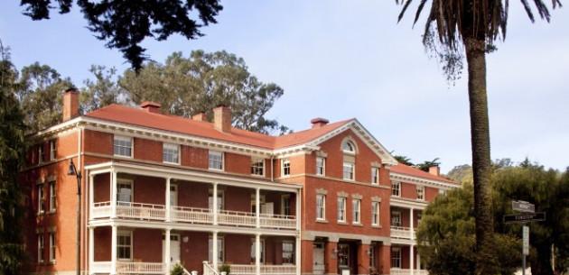 Photo of The Inn at the Presidio