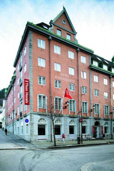 Photo of Thon Hotel Rosenkrantz