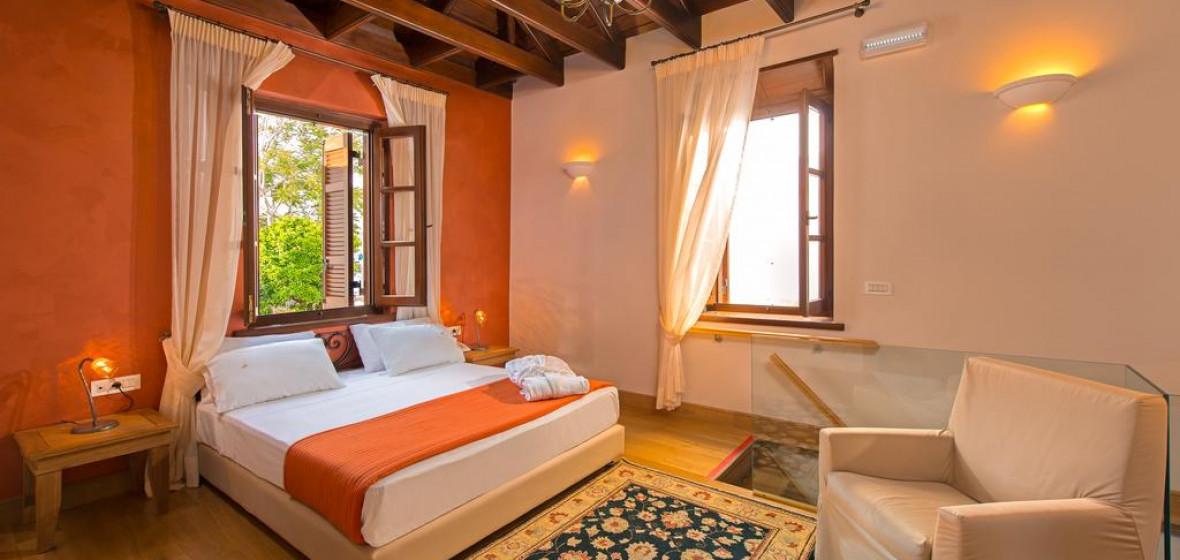 Photo of Rodos Niohori Elite Suites