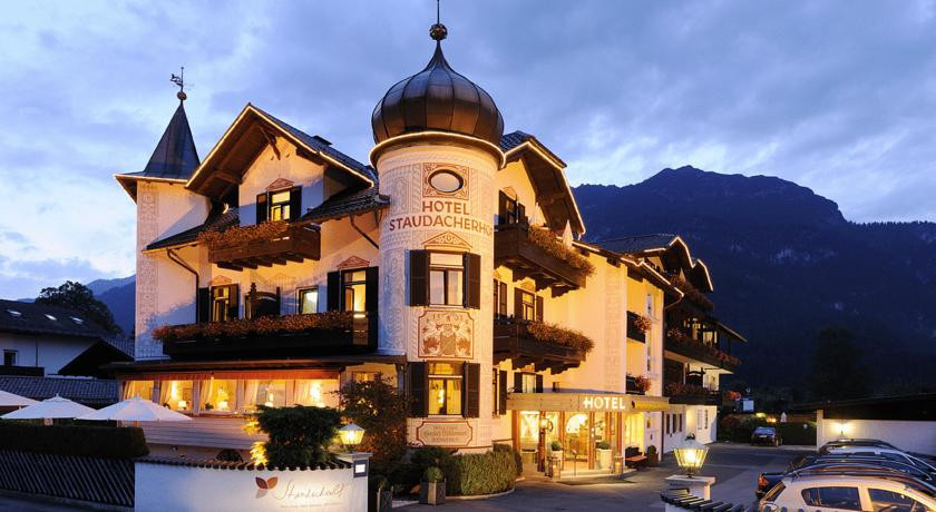 Photo of Hotel Staudacherhof