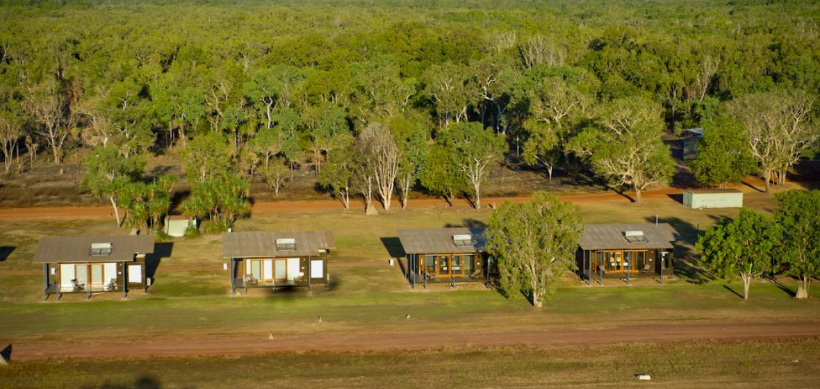 Photo of Wildman Wilderness Lodge