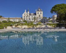 19 of the Best Family Hotels in the South of France