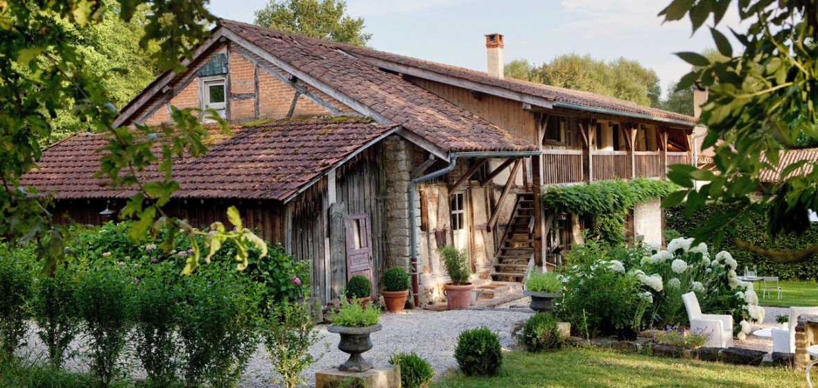 Photo of La Ferme de Marie-Eugenie