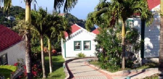 Photo of The Cottage Club