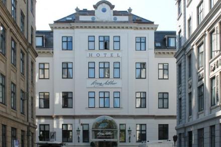 Hotel Kong Arthur