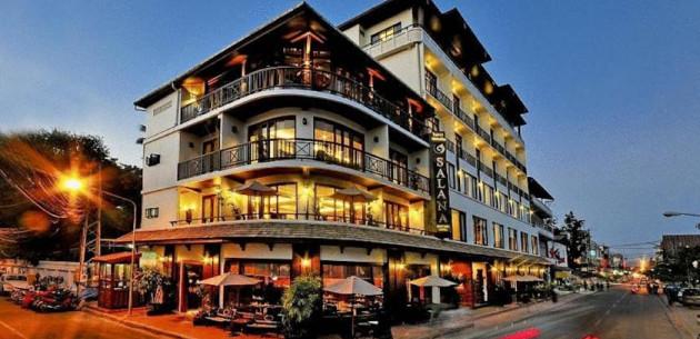 Photo of Salana Boutique Hotel