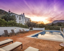20 of Andalucía's Best Rural Hotels