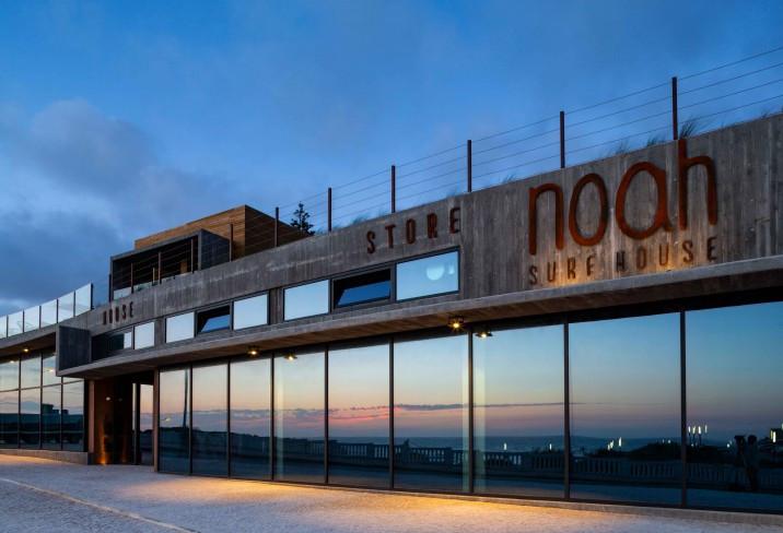 Photo of Noah Surf House