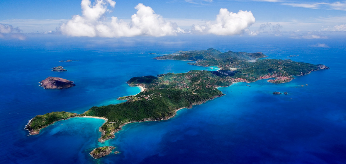 Photo of St Barts