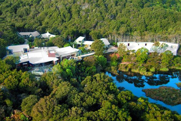 Photo of Peppers Awaroa Lodge