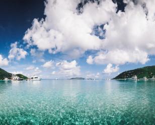 Photo of Tortola