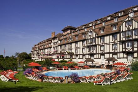 L'Hotel du Golf