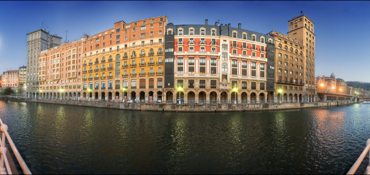 Rooms: Best Places To Stay In Bilbao, Spain