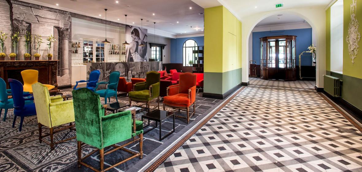 Hotel Jules Cesar Arles France Expert Reviews And