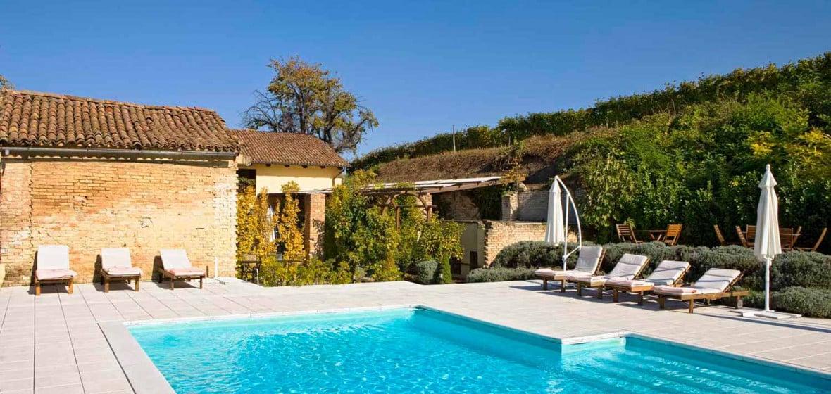 Photo of La Villa, Piedmont