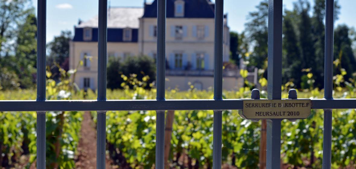 Photo of Meursault