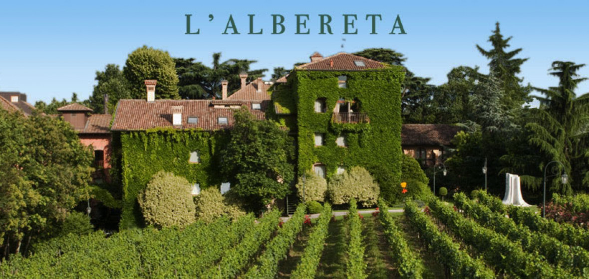 Photo of L'Albereta