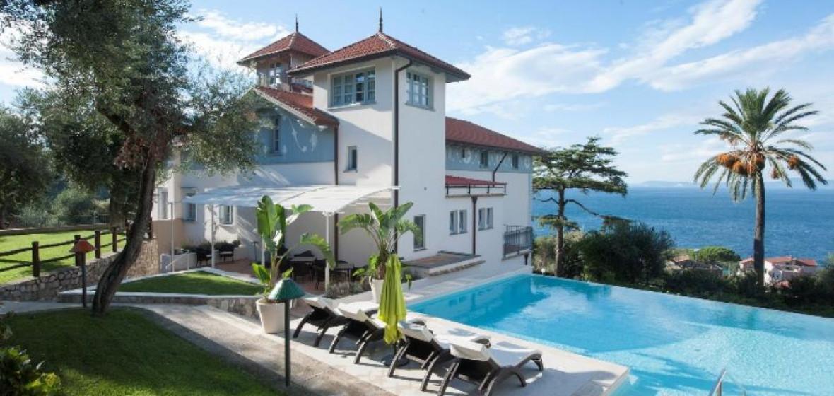 Photo of Villa Sabrina Relais