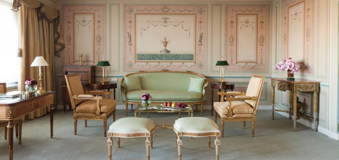 Photo of Four Seasons Hotel Ritz