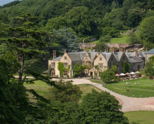 The 11 best luxury hotels in Devon