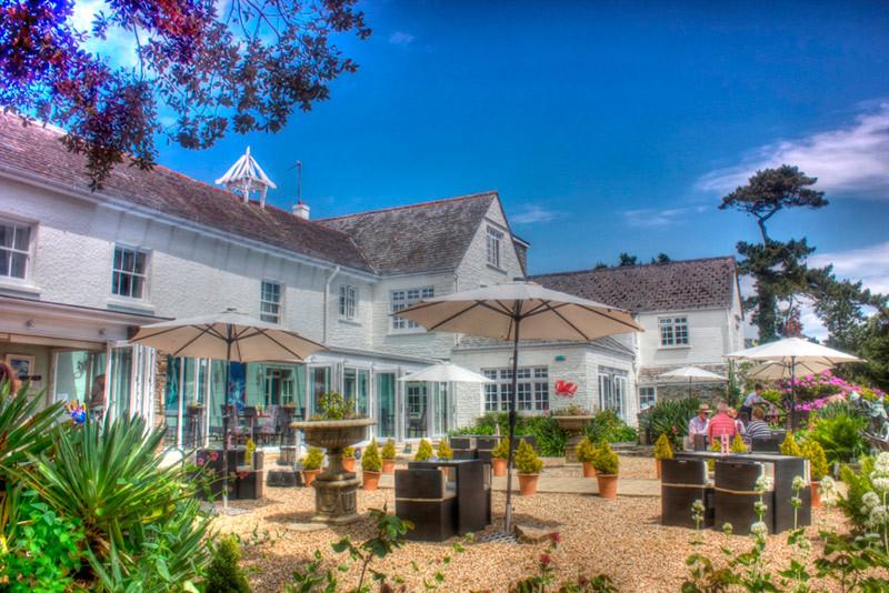 Photo of Talland Bay Hotel
