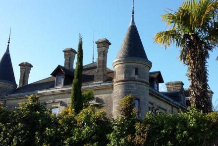Chateau de la Grave