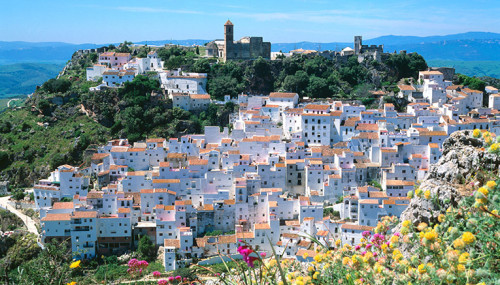 In Andalucía Is Along The Coast To Accommodate Sun And Sand Visitors But There S Plenty Choose From Amongst Best Rural Hotels