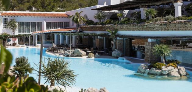 Photo of Hotel Hacienda Na Xamena