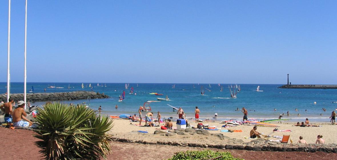 Photo of Lanzarote
