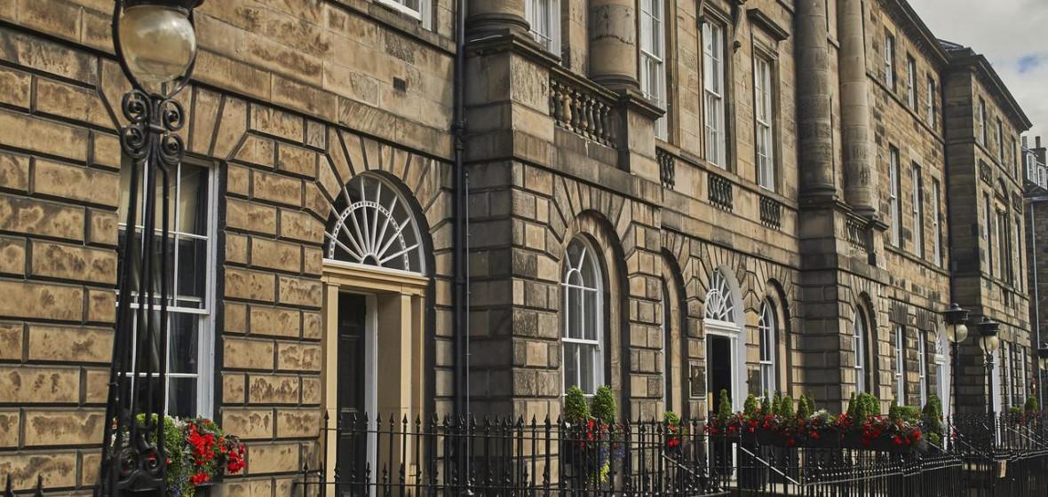 Photo of Principal Edinburgh Charlotte Square