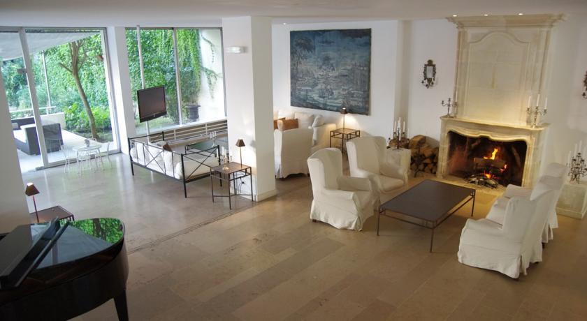 Photo of La Residence de France