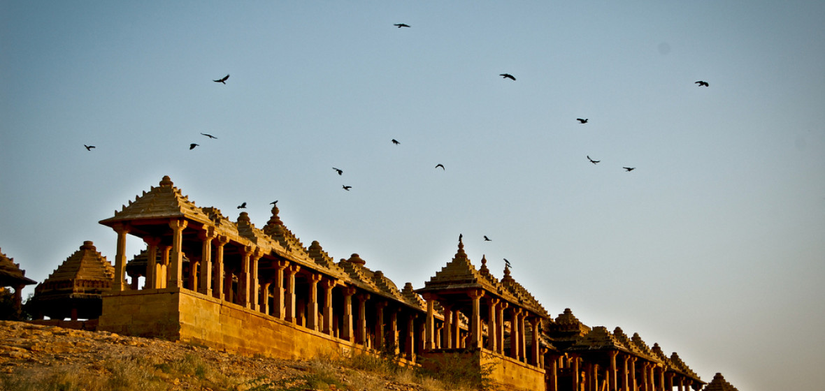 Photo of Jaisalmer