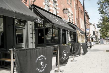 The White Star Tavern