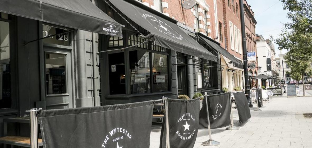 Photo of The White Star Tavern